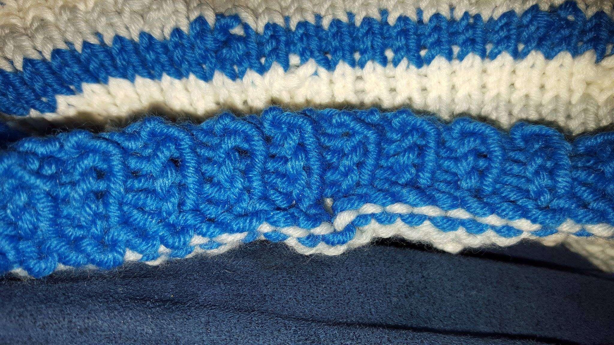 loom faqs why do knits curl knitting board blog