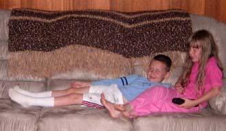 d wilkerson afghan sofa.jpg