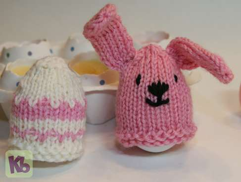 Easter Egg Cozy small