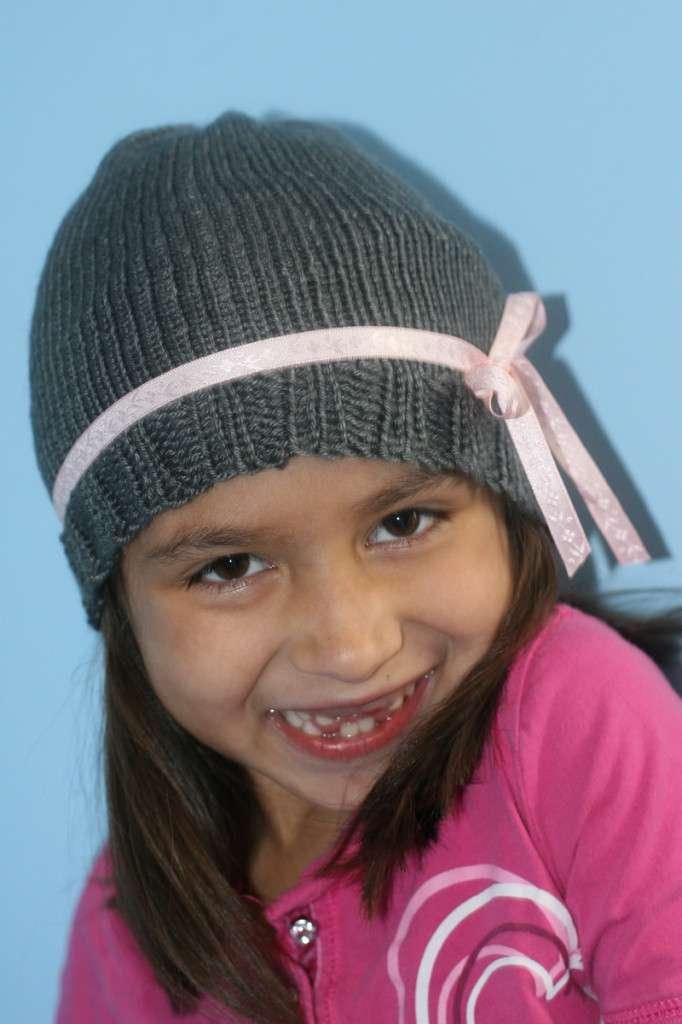 Hat smaller