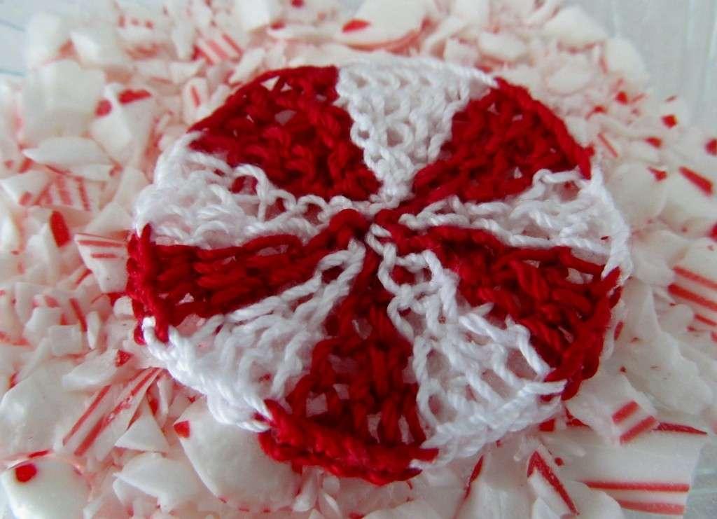 Whimsical Loom Knits Peppermint Pinwheel Kb Looms Blog