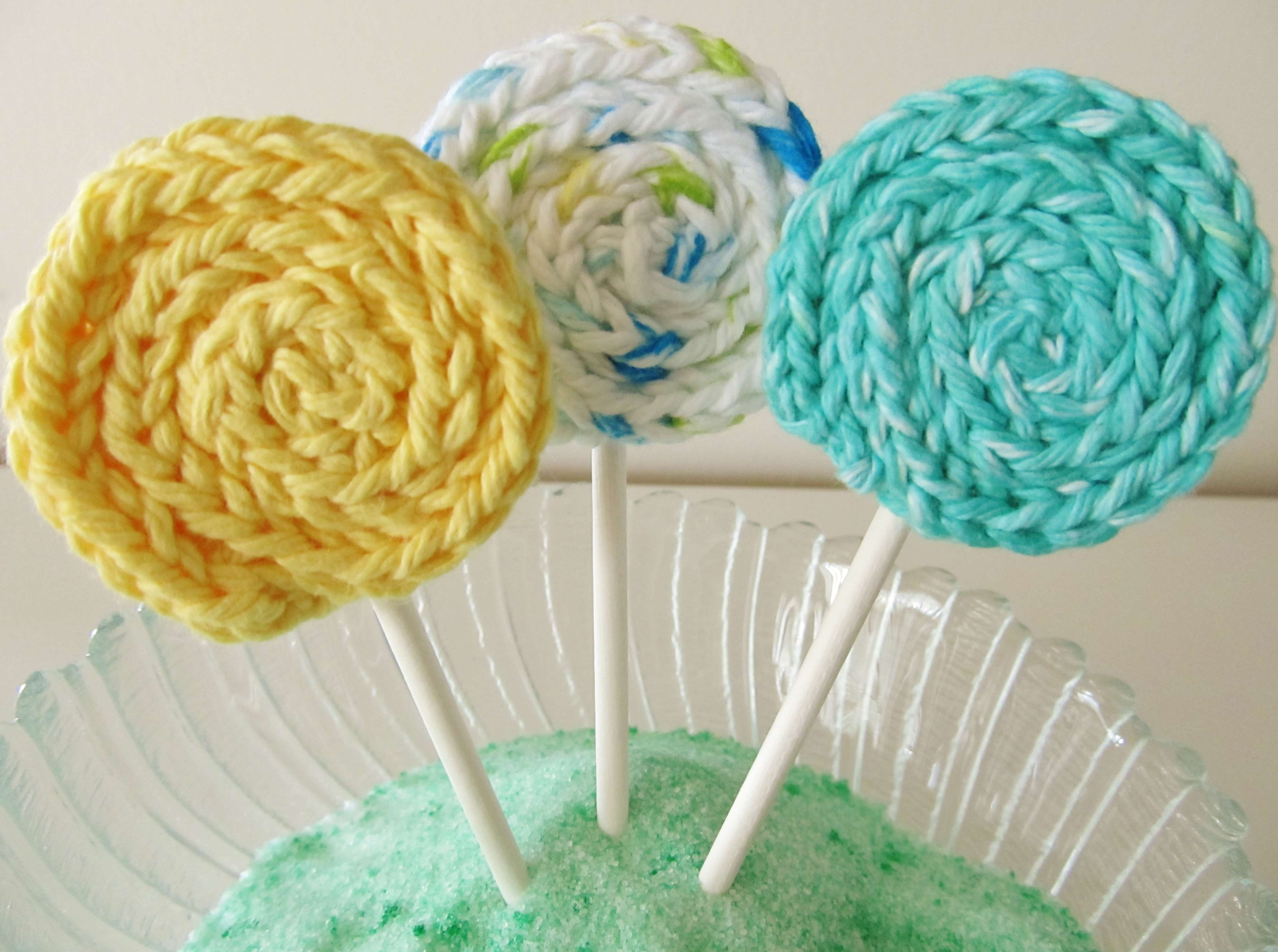 Whimsical Loom Knits – Lollipop « KB Looms Blog