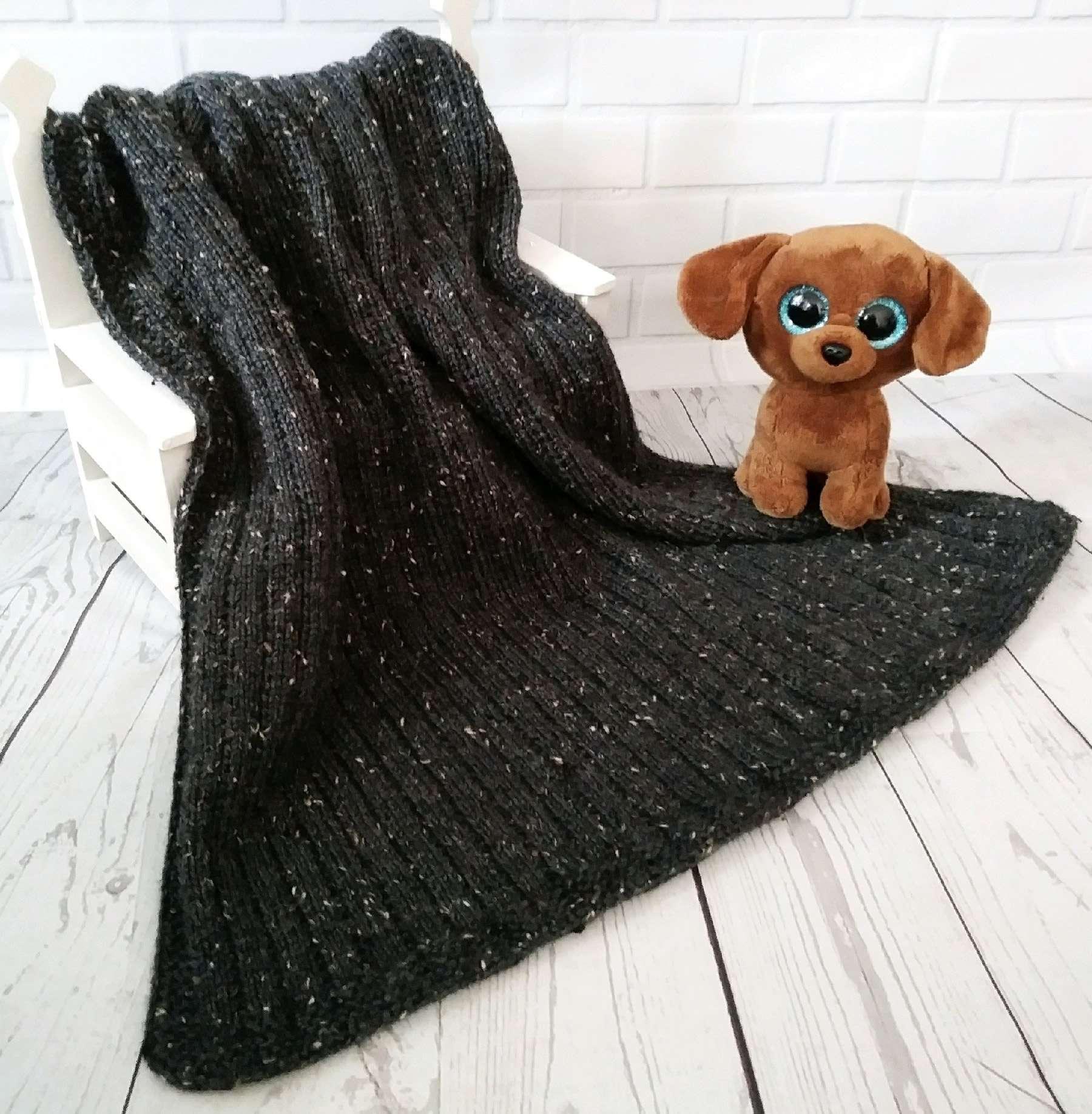Baby Stroller Blanket Kb Looms Blog