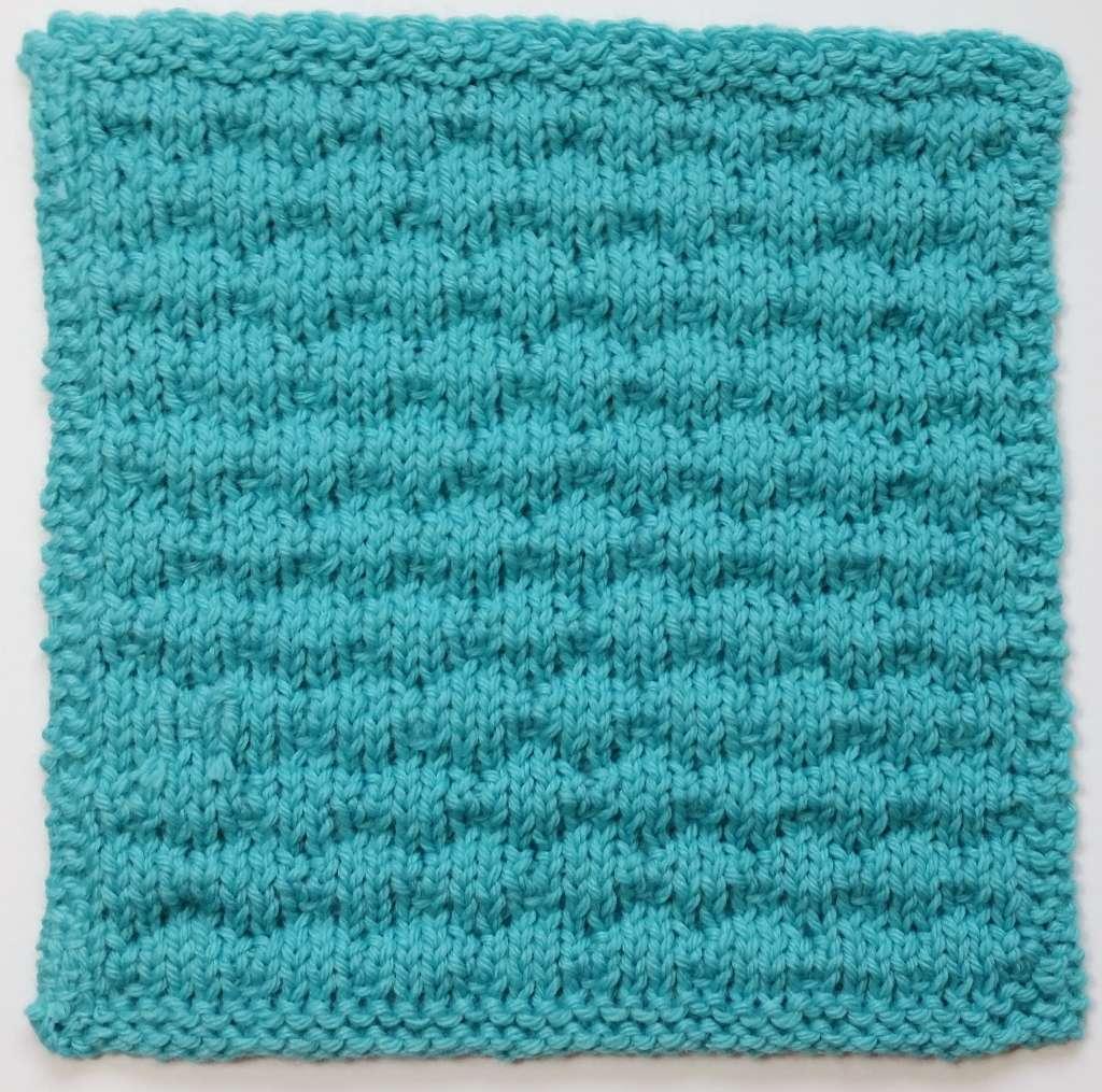 Stitchology 10 Waffle Stitch Kb Looms Blog