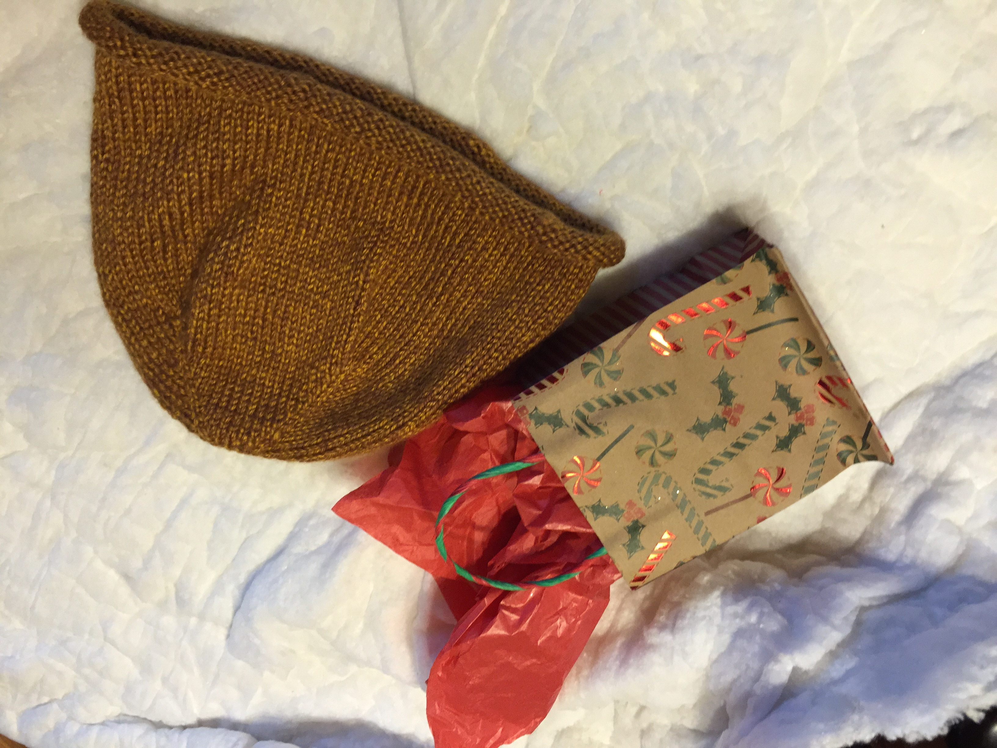 Knitting In The Heartland 2015 : « december kb looms