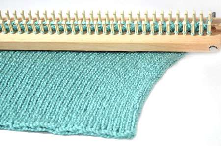 Double Knit 101 Tutorial Kb Looms Blog