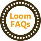 Loom FAQs:  How do I decrease crowns of hats?