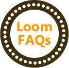 Loom FAQs:  Why Not Knots?