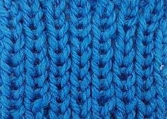 Loom FAQs:  Is It Garter, Rib, or Seed Stitch?
