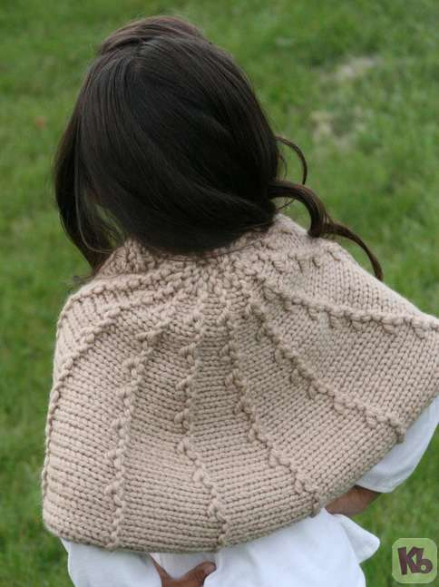 Anwell Capelet 1