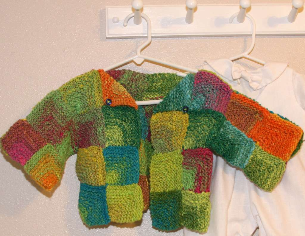 Baby Sweater Edited 2