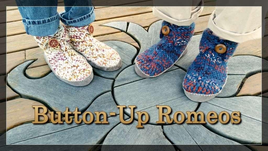 Button-Up Romeos- header