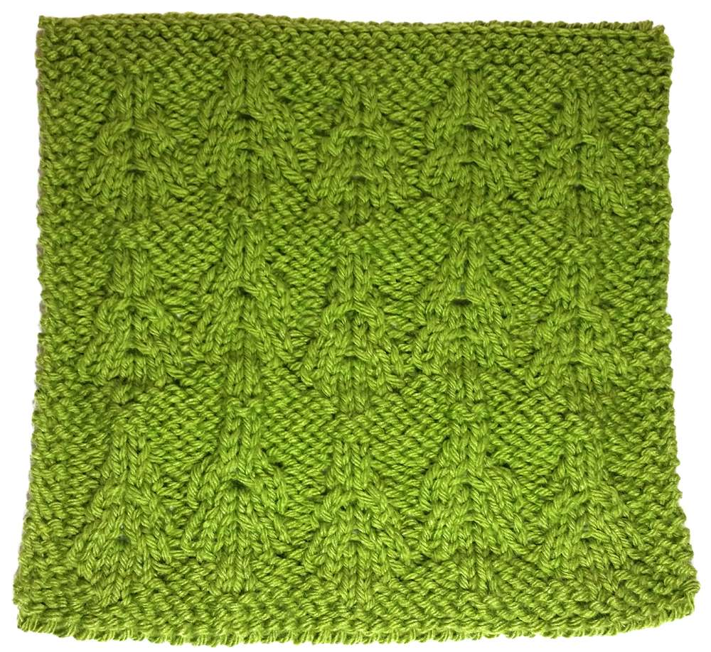Evergreen Stitch