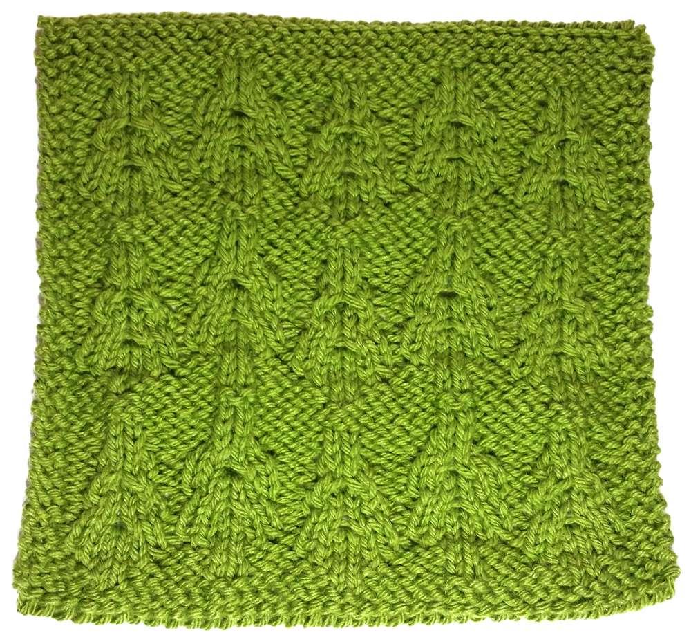 Evergreen Stitch