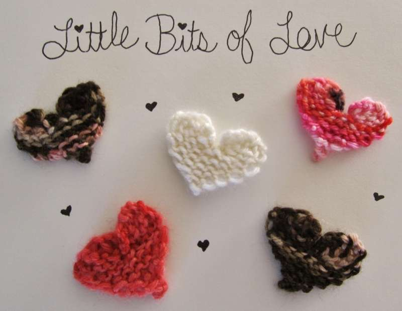 Whimsical Loom Knits – Little Bits of Love