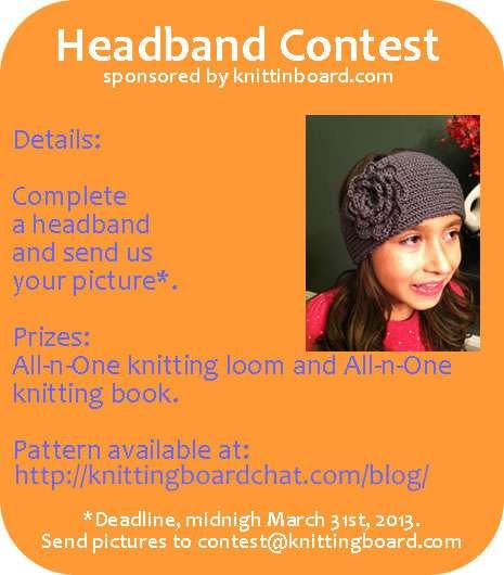 Contest & Prizes!