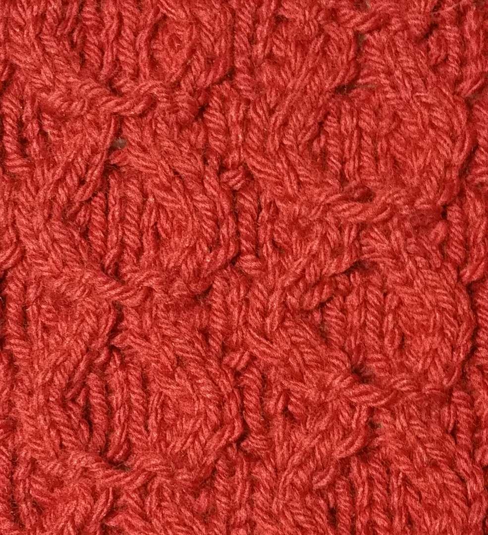 Stitchology 15 : Raised Circles Stitch