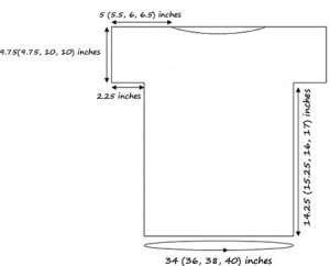 SarahAnn schematic