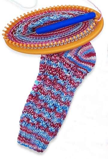Celebration Socks