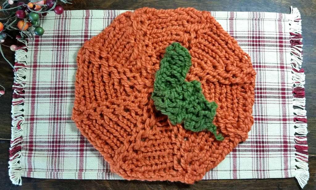 Version One Pumpkin