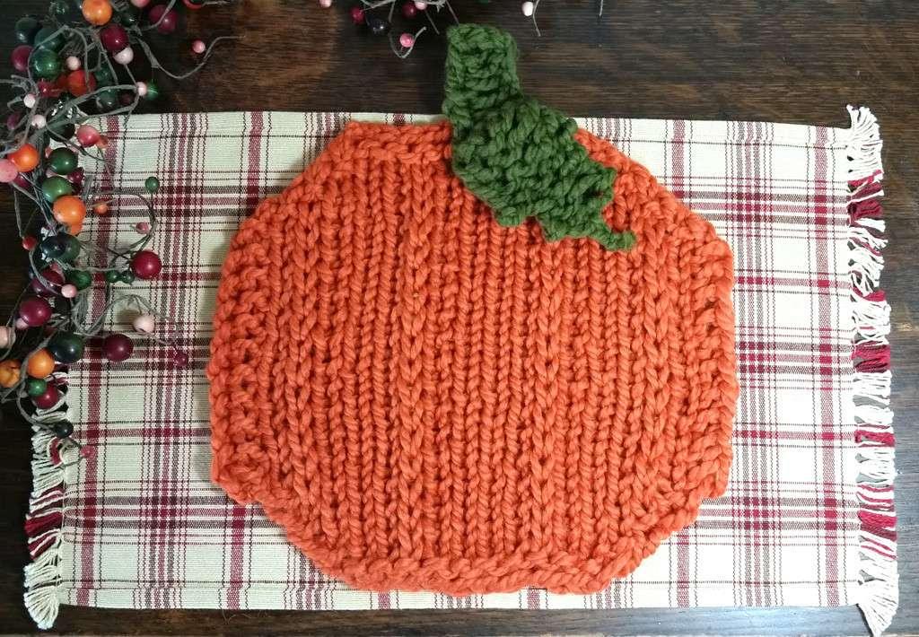 Version Two Pumpkin