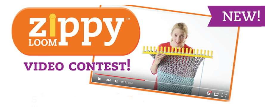 Zippy Loom Youtube Contest!