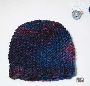 Winter Dawn Beanie 2