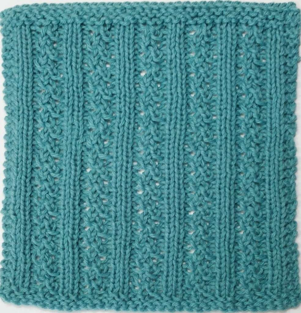 Zig Zag Stitch Knitting Loom : Stitchology 13 : Zig Zag Eyelet Rib   Knitting Board Blog
