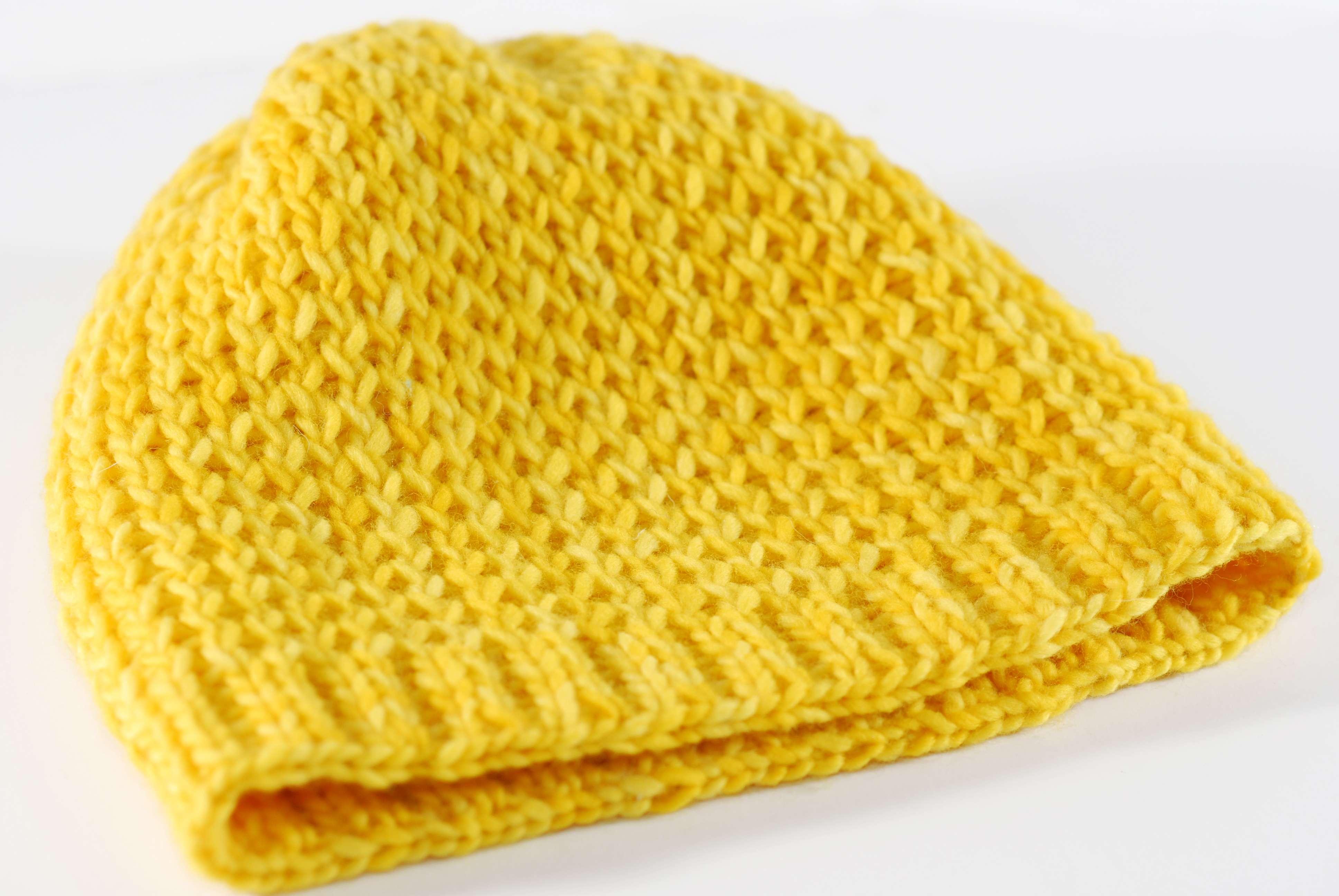 Alternate Rib Hat