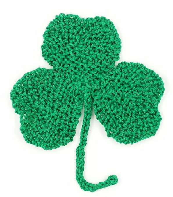 Luck of the Irish Shamrock