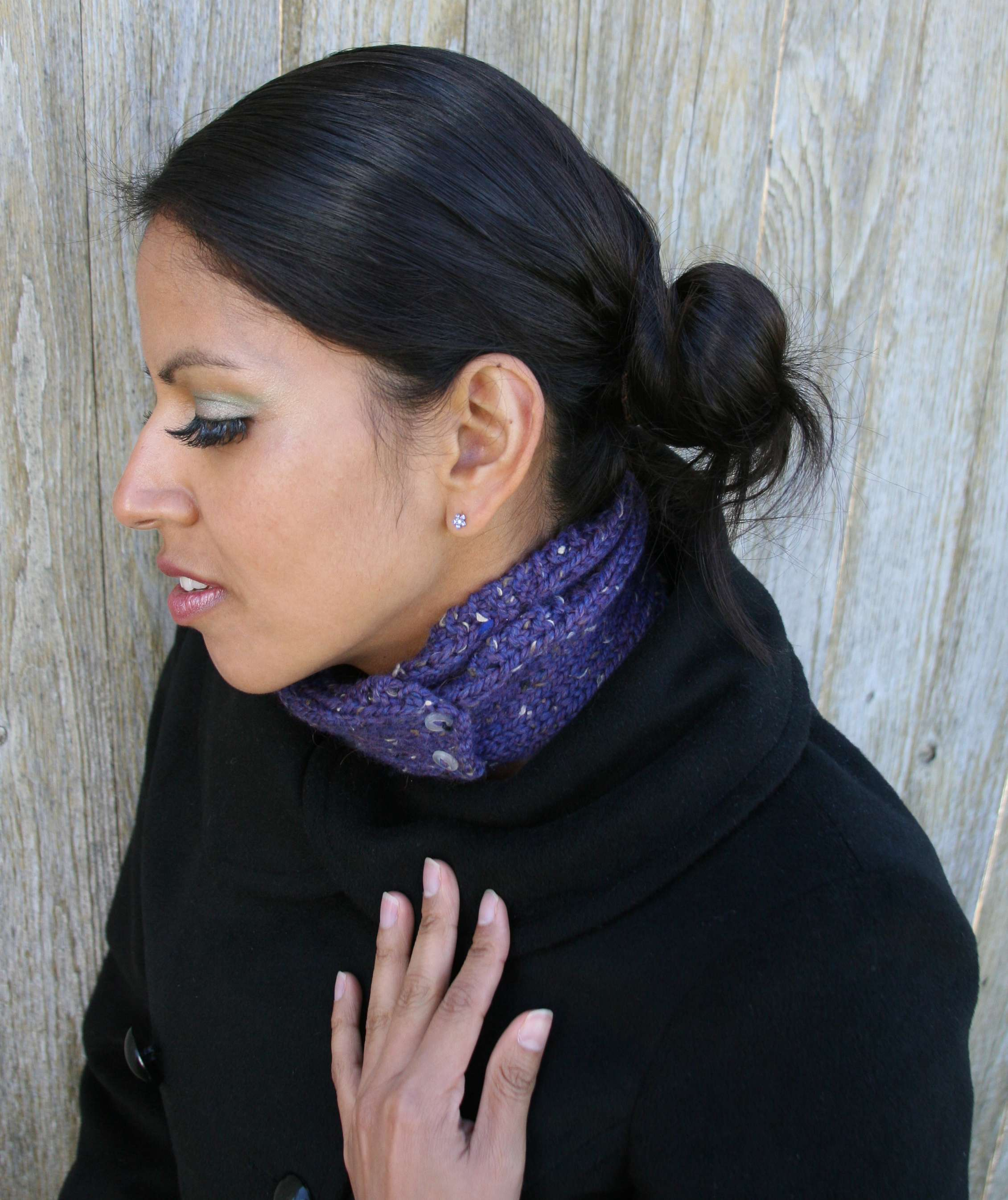 Quick & Nifty Cowl