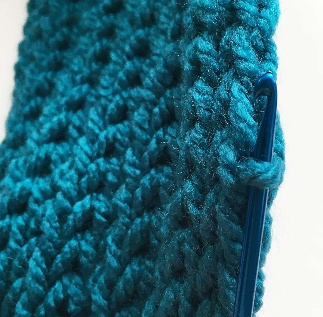 edge cross stitch