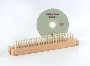 "10"" Knitting Board"