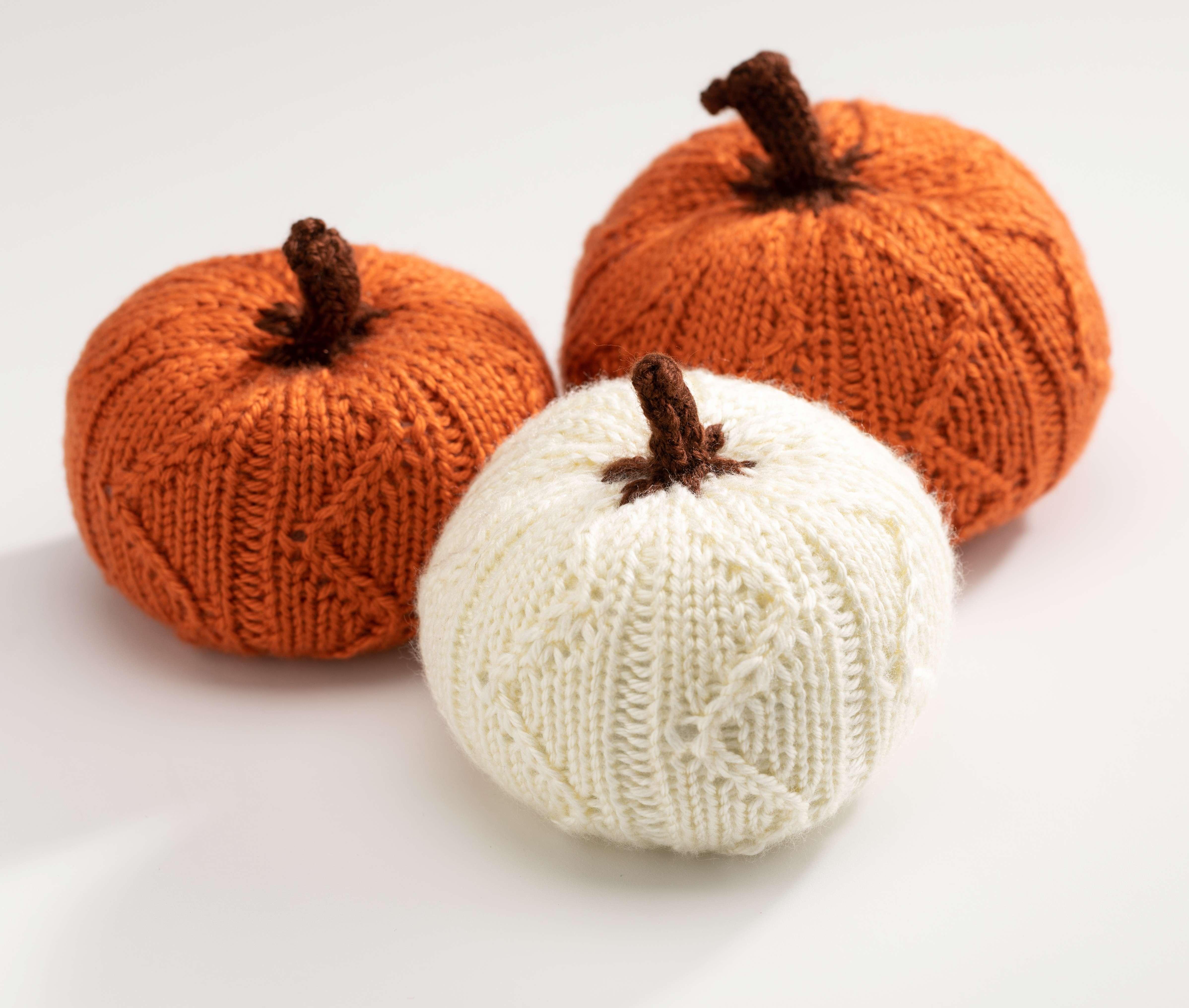 Zigtastic Pumpkins