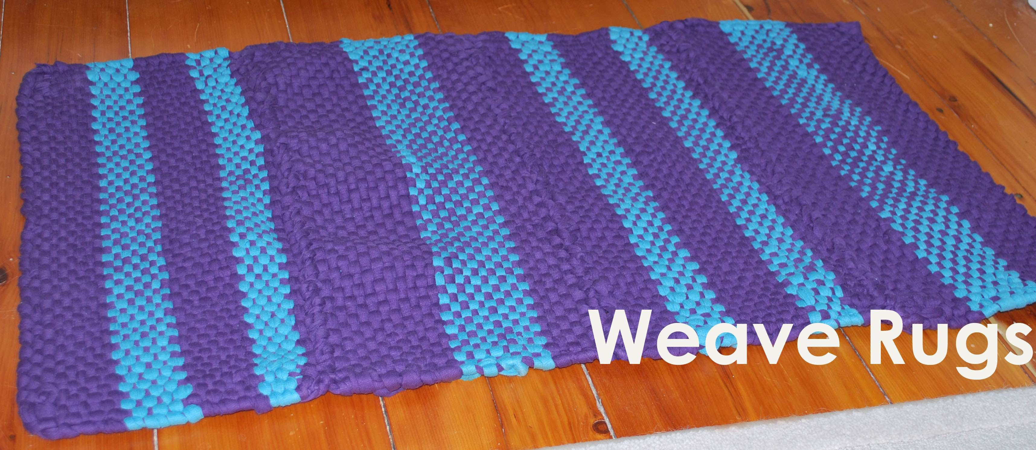 Loom Extender Projects